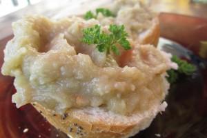 Salata de vinete clasica