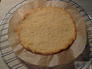 tort cu blat de cocos2